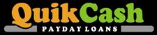 Quik Cash™ Logo